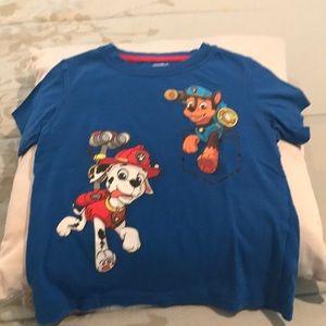 Shirts & Tops - ✖️4️⃣ bundle of boys shorts, size 5T